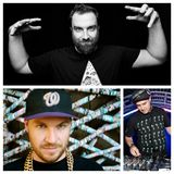 SESSION XXIII OF ODE2 . . . CLAUDE VONSTROKE - JUSTIN MARTIN - WORTHY . . . 28.09.2014
