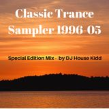 CLASSIC TRANCE 1996-2006 (PART 1) - special edition mix 2016