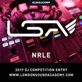 London Sound Academy Competition Mix 2019