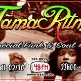 TamaRitmo - Spécial Funk & Soul #3