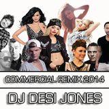 COMMERCIAL REMIX 2014