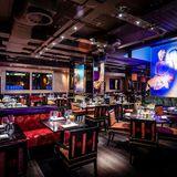 Buddha bar London world journey