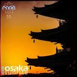 Osaka Sunrise 55