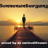 Sonnenuntergang mixed by dj enricodifranco