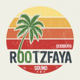 Rootzfaya´s Roots Reggae Rumble from the 22nd of October 2017