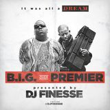 DJ Finesse NYC - B.I.G. over Premier