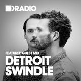 Defected In The House Radio - 01.09.14 - Guest Mix Detroit Swindle
