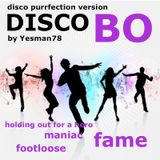 DISCO BO (Michael Sembello, Bonnie Tyler, Irène Cara, Kenny Loggins)