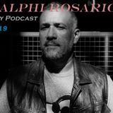 Ralphi Rosario May Podcast - 2019