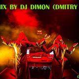 GAIA – PROMO MIX BY DJ DIMON (DMITRY SMOLIN) (RELEASE 01.02.2015)