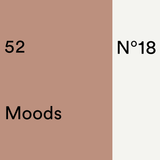 52 Moods – #18
