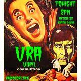VRA - Vinyl Record Association radio show for July 30th, 2018