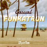 Casual Summer Funkatron - Power Disco Funky House Mix 2019