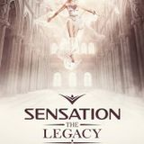 Megamix - Live at Sensation Amsterdam The Legacy