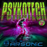 ► PSYKOTECH Vol.8 ► mix by ARSONIC