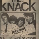 From 2009: Berton Averre of The Knack talks about My Sharona, 60's Music and Rock and Roll.