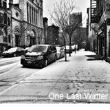 One Last Winter Mix by AndyVica