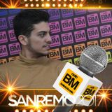Sanremo 2017 - Intervista a Lele