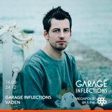 Vaden - 24.12.16 Garage Inflections Radioshow @ Megapolis FM