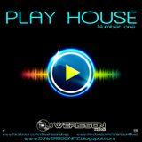 PLAY HOUSE #01