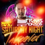 Travis Monsod Takeover Mix 22 November 11, 2017