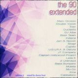 The 90 eXtended Volume 3