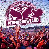 Armin van Buuren – Live @ Tomorrowland 2015 (Belgium) – 25-JUL-2015