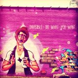 Invisible: Do what you want