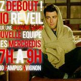 Radio Réveil - 17/02/2016 - Radio Campus Avignon