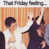 That Friday Feeling by Carmen Hutchinson