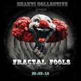 Fractal Fools (March 2013)