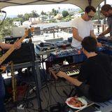 Pharoahs (Live From LA) - 10th September 2014
