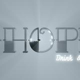 """Dreams don't fade away at dawn"" Liveset @ Hope Drink&Dream 03 05 2013"