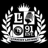 Enter the Lyricist Lounge