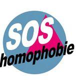 SOS Homophobie (Christophe Loiseleur et Aurélie Chateaux Martin)