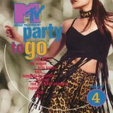 Tommy Boy Entertainment MTV Party To Go Volume 4