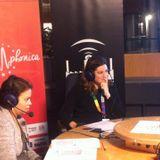 Europhonica - WunderParlement avec Amandine Bach (policy advisor-GUE/NGL) et Emmanuel Maurel (S&D)