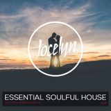 ESSENTIAL SOULFUL HOUSE #14 By Jocelyn (VALENTINE'S DAY)
