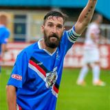 Countdown to Kick-Off - Whitby Town vs. Hartlepool United - Mennear, Williams, Bullock & Cooper...