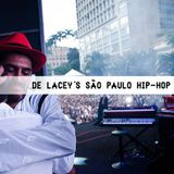 de Lacey's São Paulo Hip-Hop Mixtape
