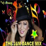 DJ Chrissy - The Jam Dance Mix (Section 2018)