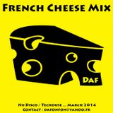 DaF - French Cheese (March 2014)
