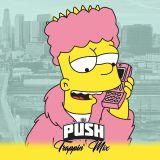 DJ PUSH - TRAPPIN' MIX