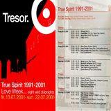 Neil Landstrumm @ Loveweek 2001 - Tresor Berlin - 20.07.2001