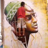 Dreams of Bisau, drawings of Gabu: cançoes de Guiné-Bissau