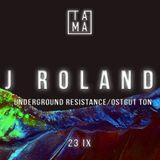 Dj Rolando @Tama- Acid Plant 01