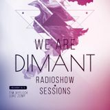 We Are Dimant Radioshow Sessions #1