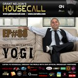 Housecall EP#88 (02/05/13) incl. a guest mix from Yogi