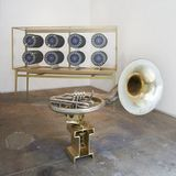 How to revamp your gramophone: rare 50's R&B, jump blues and swing