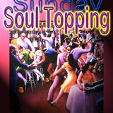Sunday Soul Topping with James Anthony on Delite Radio 18 06 2017